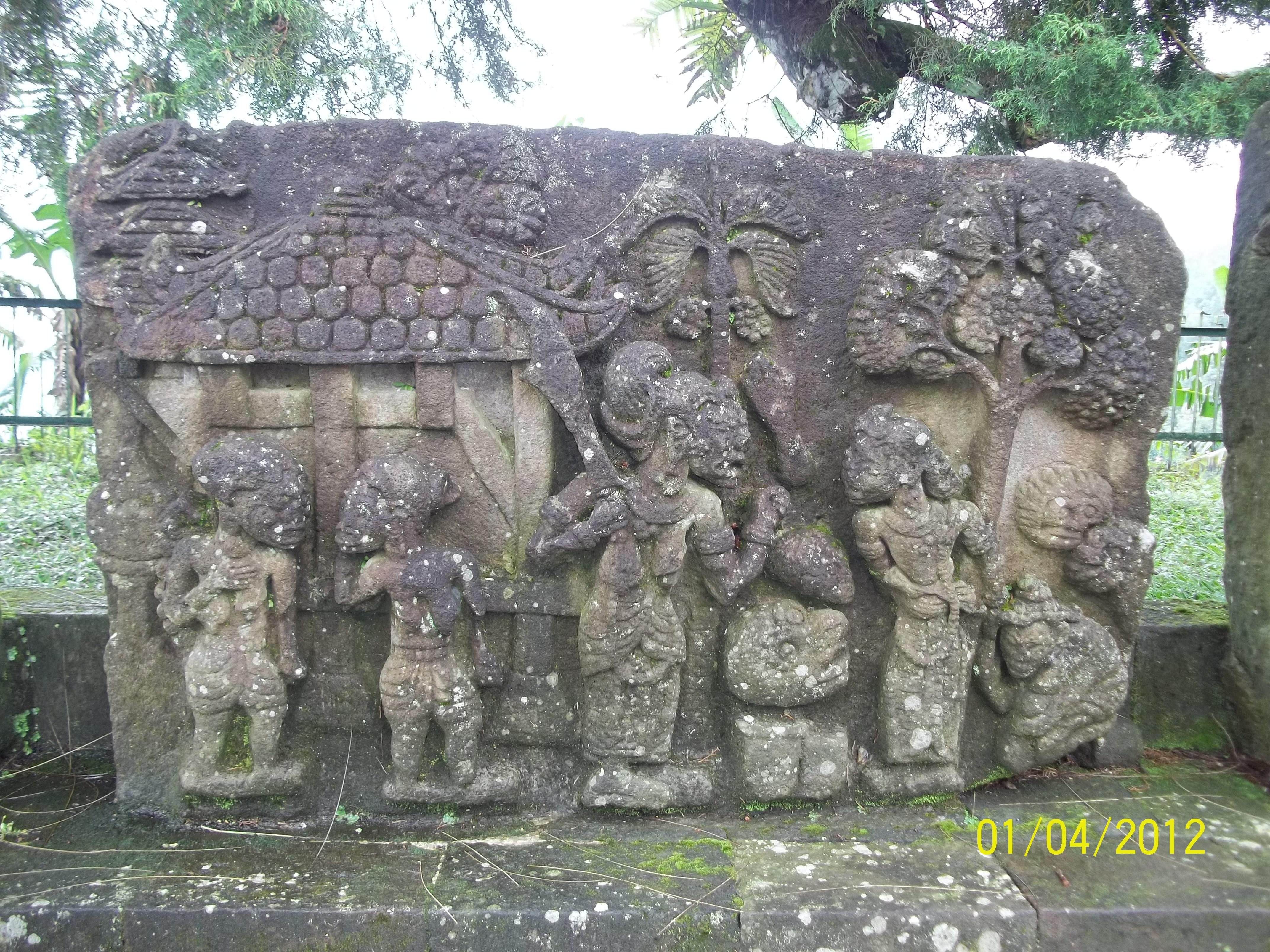 Koboys Belajar Sejarah Ke Candi Sukuh Dan Candi Cetho Di Karanganyar