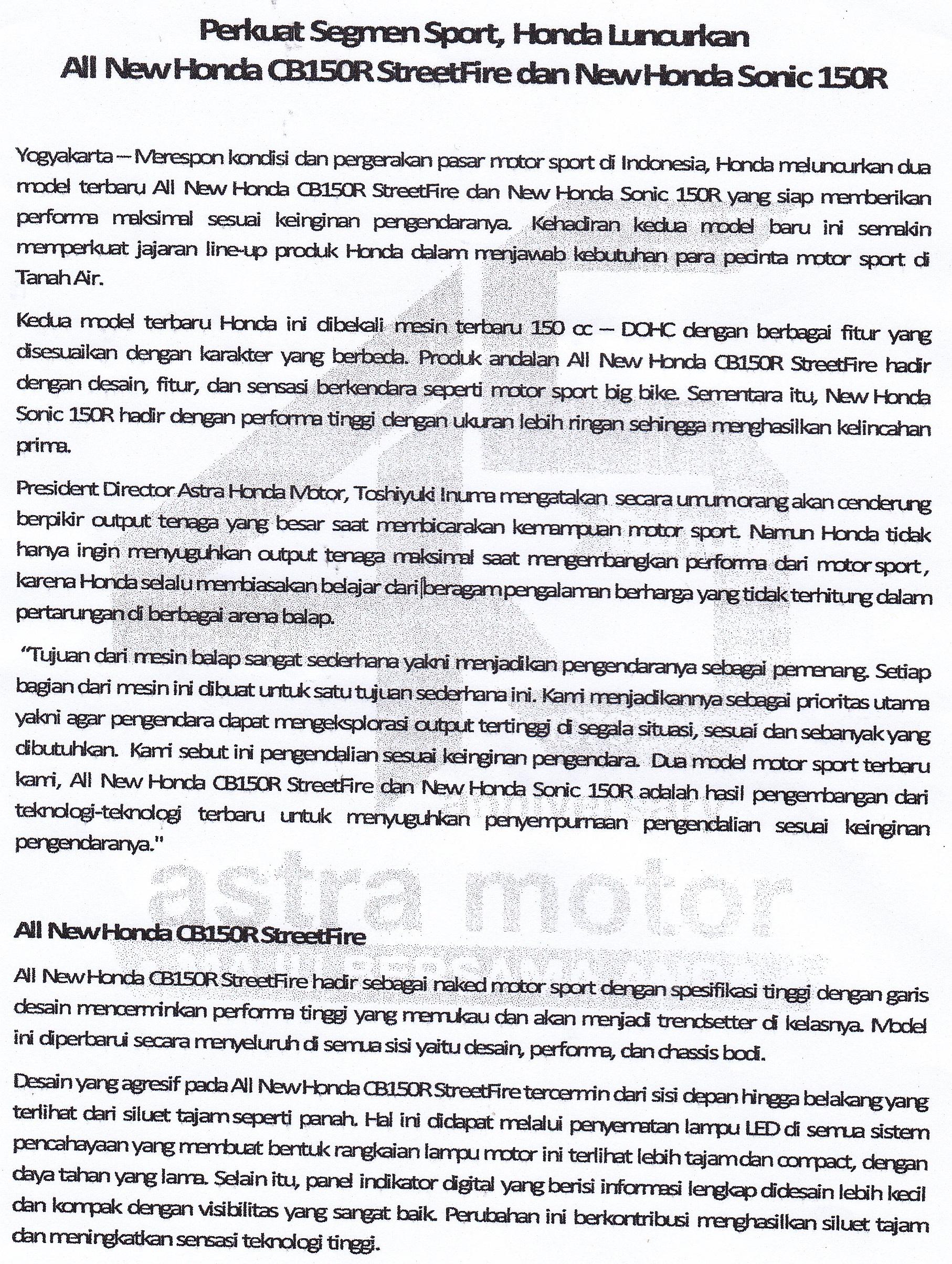 Sepeda Motor Page 113 New Vario 110 Esp Cbs Iss Grande White Yogyakarta Pr1ok